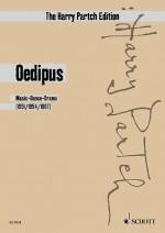 Oedipus (score)