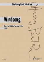 Windsong fsc (score)