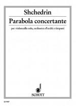 Parabola concertante
