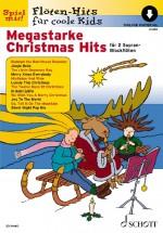 Megastarke Christmas Hits