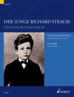 Young Richard Strauss Book 2