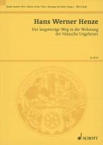 Der langwierige Weg in die Wohnung der Natascha Ungeheuer (study score)