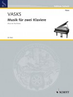 Music for Two Pianos