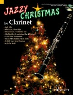 Jazzy Christmas for Clarinet