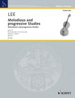 Melodious and progressive Studies op. 31 Vol.1