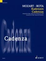 Cadenza KV 299