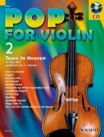 Pop for Violin Book 2