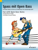 Fun with Open Bass Notes