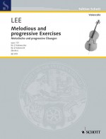 Melodious and progressive Exercises op. 131