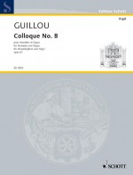 Colloque No. 8 op. 67