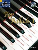 Pop Ballads Book 1