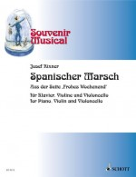 Spanish March
