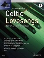 Celtic Lovesongs