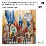 Across Boundaries: Discovering Russia 1910 - 1940 Vol. 3