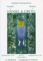 Prelude to Hansel and Gretel