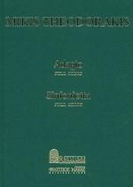 Adagio / Sinfonietta