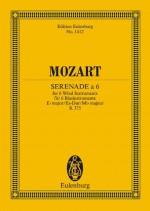 Serenade a 6 Eb major