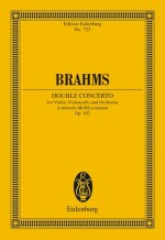 Double Concerto A minor