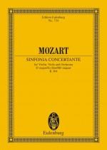 Sinfonia concertante Eb major