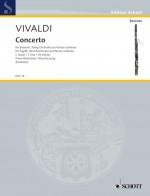 Concerto C major RV 472/PV 45