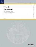 Trio Sonata F major op. 2/5