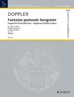 Hungarian Pastoral Fantasy
