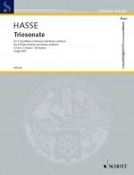 Triosonata No. 4 G major