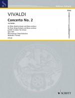 Concerto No. 2 G minor