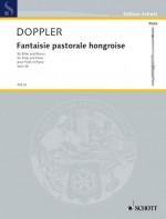Fantaisie pastorale hongroise op. 26