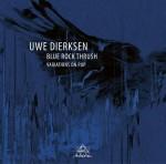 Uwe Dierksen - Blue Rock Thrush