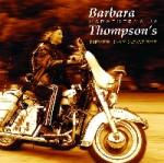 Barbara Thompson's Paraphernalia - Never Say Goodbye