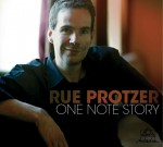 Rue Protzer - One Note Story