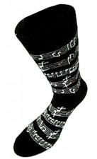 Socks - Manuscript