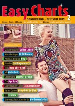 Easy Charts Sonderband: Deutsche Hits! 2