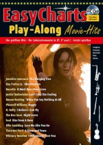 Easy Charts Play-Along Special Edition: Movie Hits!