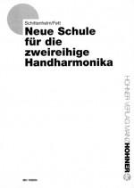 Neue Schule für die zweireihige Handharmonika