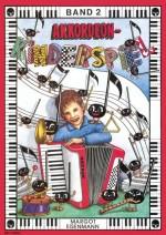 Akkordeon-Kinderspiel