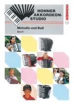 Melodie und Bass