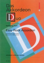 Easy Rock Accordion