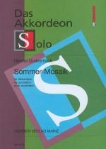 Sommer-Mosaik