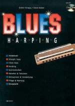 Blues Harping