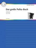 Das große Polka-Buch für Akkordeon