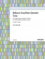 Trio sonata A minor
