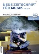 Neue Zeitschrift für Musik 2017/03