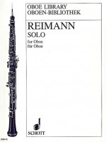 Solo for Oboe