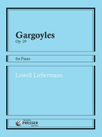 Gargoyles op. 29