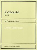 Concerto Fl Pft.Red