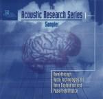 Acoustic Research Sampler