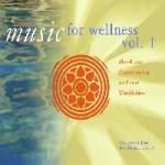 Music for Wellness, Vol. 1