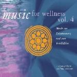 Music for Wellness, Vol. 4